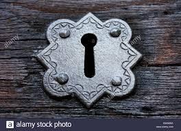 old keyhole stock photo royalty free image 84437818 alamy