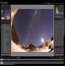 adobe lightroom a time lapse software essential