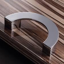 modern kitchen cabinet door handle drawer wardrobe knob furniture