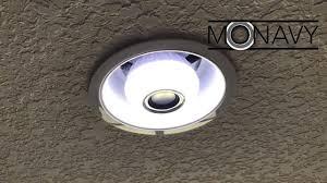 Wireless Light Fixtures by Wireless Bluetooth Light Bulb Speaker Youtube