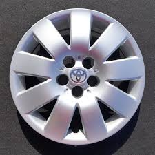 2004 toyota corolla hubcaps 7 best toyota hubcaps wheel covers images on wheel