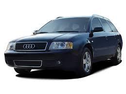 2004 audi station wagon 2003 audi rs6 road test motor trend