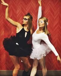 Black Swan Costume Halloween White Swan Black Swan Costumes Holidays
