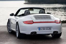porsche 4s price 2010 911 4s cabrio 5