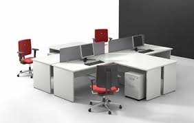 Modern White Office Table Furniture Office Modern White Futuristic Office Desk That Can Be