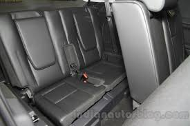 land rover indonesia land rover discovery sport 3rd row seat at the 2015 gaikindo