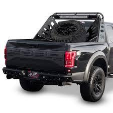 Ford Raptor Modified - buy ford raptor chase rack lite raptorparts com