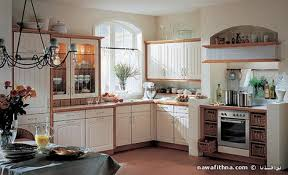 Rideaux Cuisine Campagne by Indogate Com Decoration Pour Cuisine Campagne