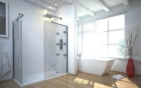 Shower Doors Ebay Fascinating Showers Without Doors Shower Doors Uk Webxo
