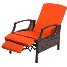 Patio Recliner Lounge Chair Patio Ideas Martha Stewart Living Grand Bank Patio Reclining Ideas