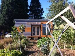 Modern Tiny Home by Rustic Modern Tiny House U2013 Tiny House Swoon