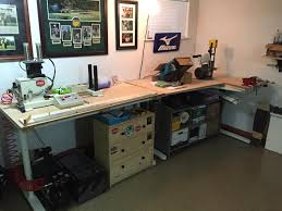Computer Repair Bench Building Golf Clubs At Home The Essential Tips Tricks And Tools