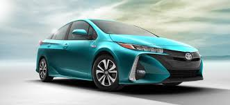 toyota products and prices toyota prius prime plug in hybrid to have a 27 100 price tag and