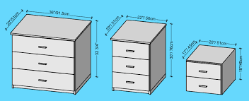 Ideas For Nightstand Height Design Perfect Nightstand Dimensions 23 For Home Design Ideas With
