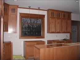 How High Kitchen Wall Cabinets New 42 Inch Upper Kitchen Cabinets Taste
