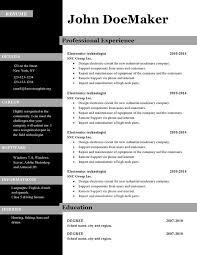 right resume format the 25 best sample resume format ideas on pinterest job resume