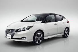 nissan leaf pcp deals nissan leaf 2018 car review honest john