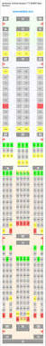 United 787 Seat Map United Airlines Boeing 787 8 788 Seat Map Airline Seating