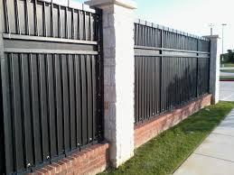 Decorative Metal Fence Panels Wrought Iron Fence Panels Brisbane Hungrylikekevin Com