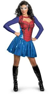 Superhero Halloween Costumes Women 20 Spider Costume Ideas Spiderman