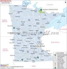 Pennsylvania national parks images National parks map jpg