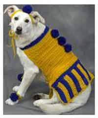crochet pattern for dog coat over 100 free pets crochet patterns at allcrafts net free crafts