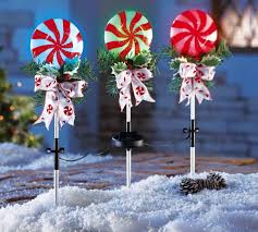 Christmas Outdoor Decorations Stores by 199 Best Christmas Yard Ideas Images On Pinterest Christmas