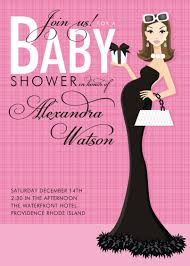 colors exquisite baby shower invitations pink owl with image