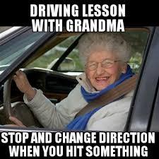 Grandma Meme - thanks grandma meme by onedurbrand memedroid