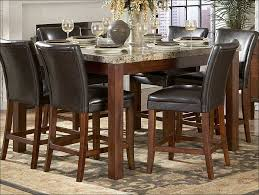 kitchen dining room sets with bench pub table breakfast table