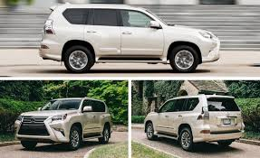2009 lexus gx 460 for sale lexus gx reviews lexus gx price photos and specs car and driver