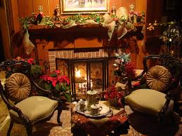 christmas decorations for fireplace dact us
