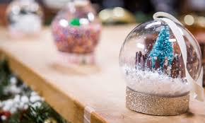 s snow globe ornaments hallmark channel