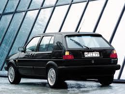 volkswagen golf 1989 volkswagen golf ii g60 limited elle met tout le monde d u0027accord