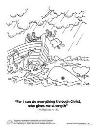 flood coloring pages noah and the ark bible story colouring page the story of noahs