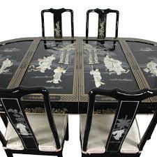 dining oriental dining sets