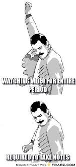 Freddie Meme - freddie mercury meme kappit