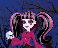 Draculaura Halloween Costume Halloween Candy U0027s