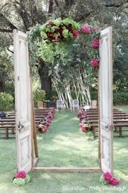 cã rã monie de mariage laique porte ouverte décoration cérémonie mariage laique cérémonie