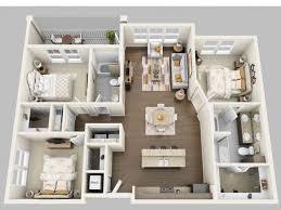 3 Bedroom Apartments Orlando Luxury 1 2 U0026 3 Bedroom Apts In Orlando Fl Lake Vue