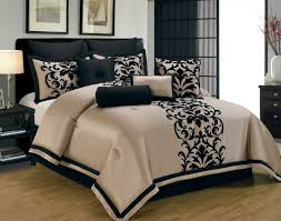Kohls Queen Comforter Sets Bedroom Captivating Comforters Sets For Your Master Bedroom Decor