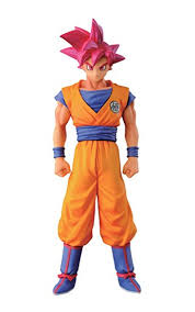 amazon banpresto dragon ball 5 9