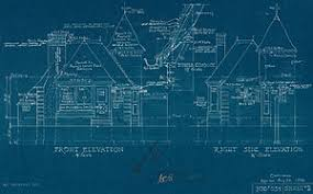 How To Find Blueprints Of Your House Blueprint Wikipedia