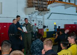 Navy Map Program John C Stennis Sailors Advance Through Map Stennis74