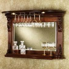 wall decor for home bar yorktown bar lighted wall mirror wall mirrors wall decor