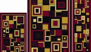 Area Rug And Runner Set Rug And Decor Elements Collection 3 Piece Area Rug Set Area Rug