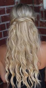 homecoming hairstyles 2016 simple homecoming hairstyles