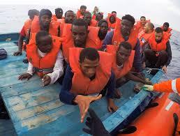 mannskap på redd barnas skip hvem f u2026 er det vi tar med til