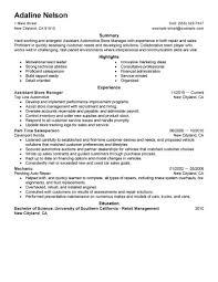 sample retail store manager resume retail assistant store manager resume free resume example and assistant store manager cover letter sample create my resume