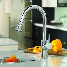 kitchen faucets contemporary best sleek and contemporary faucets for a truly modern kitchen